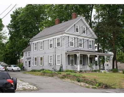 90 Church St, Waltham, MA 02452 - MLS#: 72204060