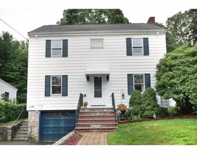 23 Courtney Rd, Boston, MA 02132 - MLS#: 72204154