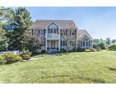 111 Center St, Carver, MA 02330 - MLS#: 72204157