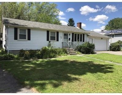 168 Purchase St, Milford, MA 01757 - MLS#: 72204218