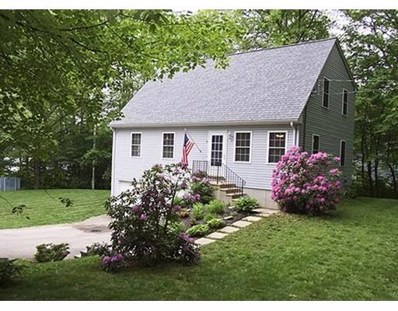 2 White Rd, Holland, MA 01521 - MLS#: 72204243