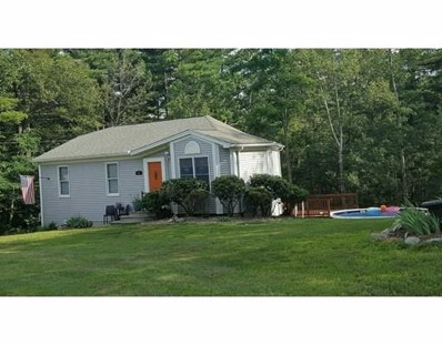 21 Forest St, Palmer, MA 01009 - MLS#: 72204264