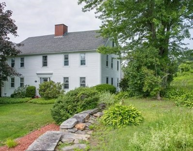 10 Bigelow Road, North Brookfield, MA 01535 - MLS#: 72204268