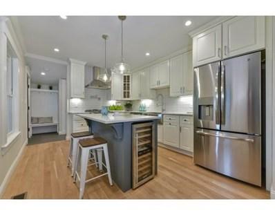 31 Oak Street UNIT 31, Newton, MA 02464 - MLS#: 72204307