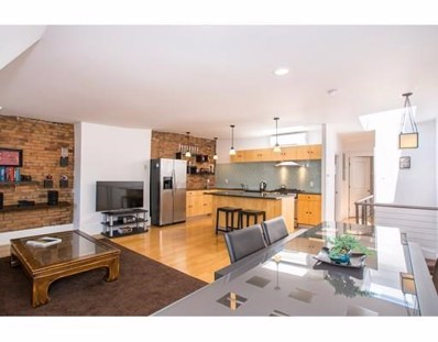 13 Concord Square UNIT 4, Boston, MA 02118 - MLS#: 72204430