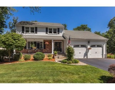 30 Chequessett Road, Reading, MA 01867 - MLS#: 72204568