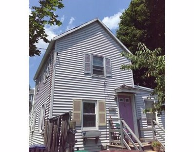 14-1\/2 Pond St, Lynn, MA 01904 - MLS#: 72204598