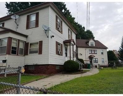 35 Essex Street, Lowell, MA 01850 - MLS#: 72204609
