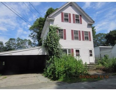 3-A Central St, Merrimac, MA 01860 - MLS#: 72204693