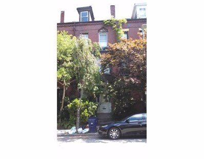 231 Northampton, Boston, MA 02118 - MLS#: 72204696
