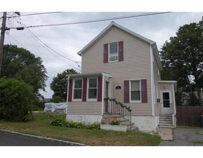 71 Trinity St, New Bedford, MA 02740 - MLS#: 72204701