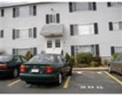 5455 N Main St UNIT 19A, Fall River, MA 02720 - MLS#: 72204817