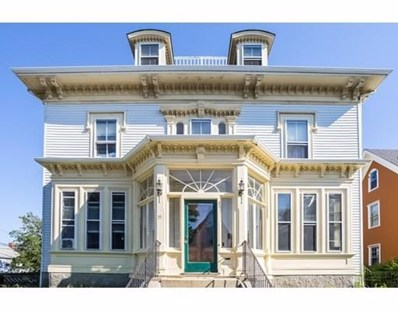 35 Middle St UNIT 3, Gloucester, MA 01930 - MLS#: 72204939