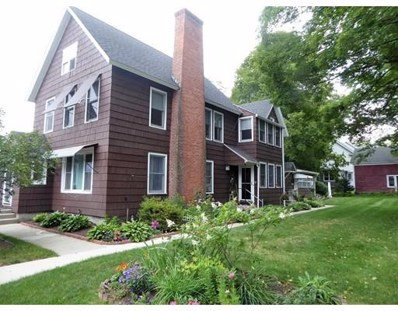 10-12 Maiden Lane, Wilbraham, MA 01095 - MLS#: 72204998