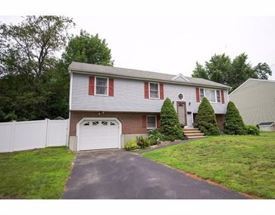 17 Northside Court, Haverhill, MA 01830 - MLS#: 72205073