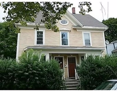27 Mudge St, Lynn, MA 01902 - MLS#: 72205193
