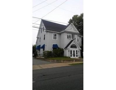 15 Richardson Avenue UNIT 5, Wakefield, MA 01880 - MLS#: 72205208