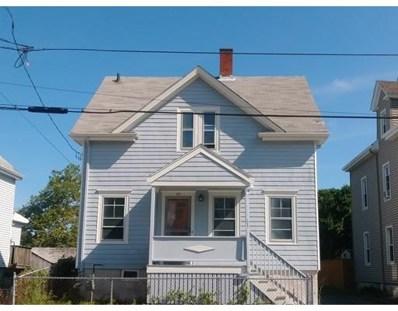 305 Tinkham St, New Bedford, MA 02746 - MLS#: 72205234