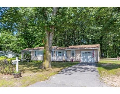 257 Electric Avenue, Lunenburg, MA 01462 - MLS#: 72205250
