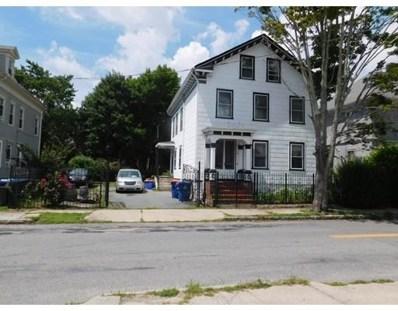 83 Summer St, New Bedford, MA 02740 - MLS#: 72205256