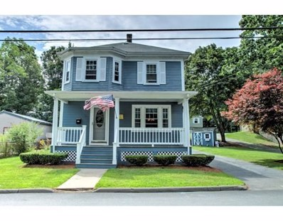 8 Forest St, Danvers, MA 01923 - MLS#: 72205317
