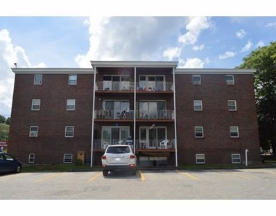 15 Main St UNIT 4, North Reading, MA 01864 - MLS#: 72205376