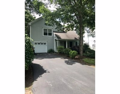 4 Cobb Lane, Foxboro, MA 02035 - MLS#: 72205457
