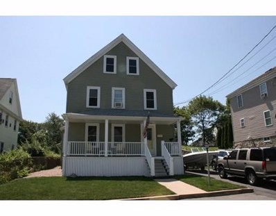 24 Melville Avenue, Norwood, MA 02062 - MLS#: 72205477