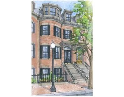 126 W Newton Street UNIT 2, Boston, MA 02116 - MLS#: 72205555