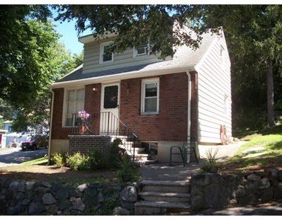 4 Westview Road, Lynn, MA 01902 - MLS#: 72205677