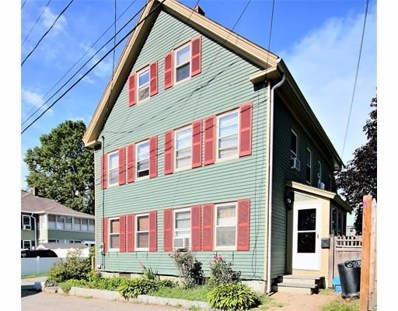 5 Summer Street UNIT -, Amesbury, MA 01913 - MLS#: 72205720