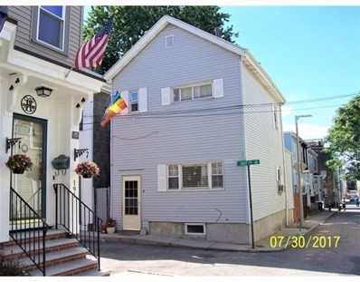 8 Lilly St, Boston, MA 02127 - MLS#: 72205725