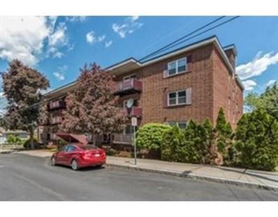 70 Warren Ave UNIT G3, Chelsea, MA 02150 - MLS#: 72205760