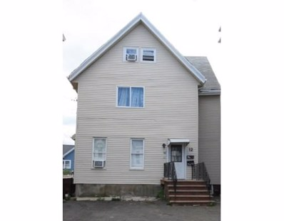 12 Autumn St, Everett, MA 02149 - MLS#: 72205817