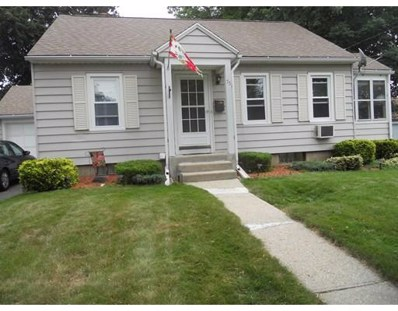 75 Gillette Cir, Springfield, MA 01118 - MLS#: 72205838