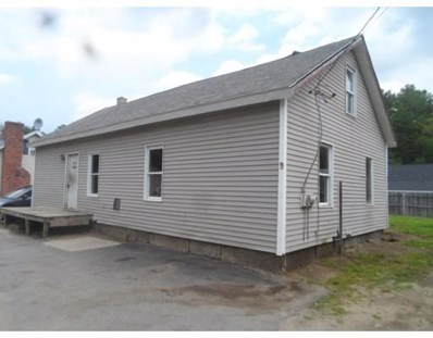 425-1\/2 Putnam Hill Rd, Sutton, MA 01590 - MLS#: 72205882