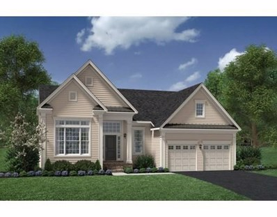 13 West View Lane UNIT LOT 42, Stow, MA 01775 - MLS#: 72205906