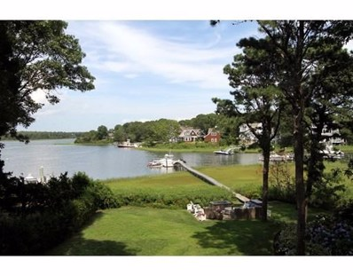 27 Sand Dollar Lane, Mashpee, MA 02649 - MLS#: 72205950