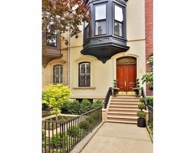 229 Beacon Street UNIT 1, Boston, MA 02116 - MLS#: 72206012