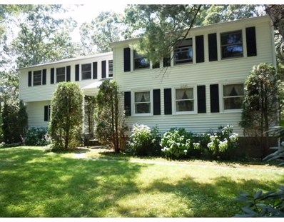 15 Constitution Dr, Plymouth, MA 02360 - MLS#: 72206026