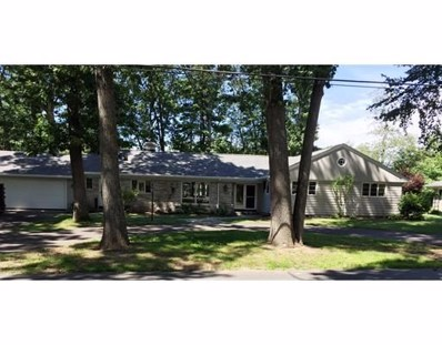 154 Pinewood Drive, Longmeadow, MA 01106 - MLS#: 72206068