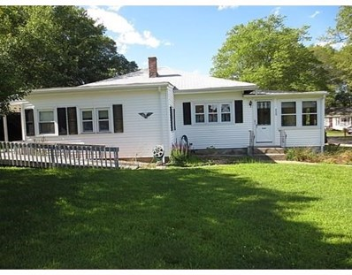 220 Phillips Street, Attleboro, MA 02703 - MLS#: 72206244
