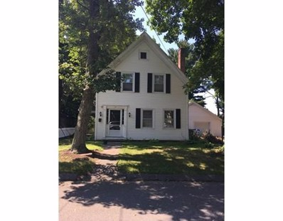 81 Hampshire, Springfield, MA 01151 - MLS#: 72206271