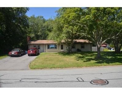 26 Seminole Rd, Dartmouth, MA 02748 - MLS#: 72206502