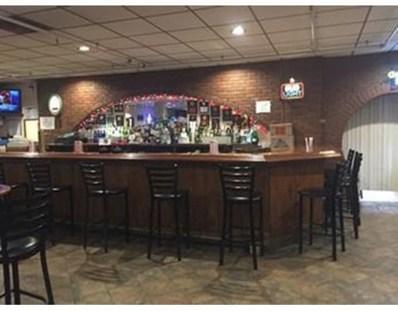 1040 Main St, Brockton, MA 02301 - MLS#: 72206504