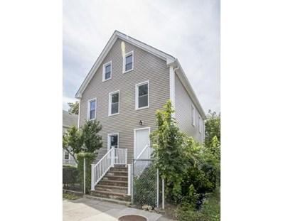 67 Chancery St, New Bedford, MA 02740 - MLS#: 72206506