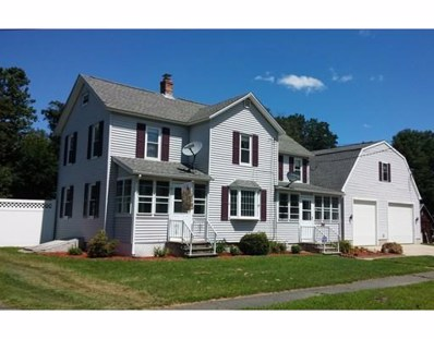 36 Blandford Stage Rd, Russell, MA 01071 - MLS#: 72206542