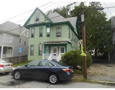 8 Wachusett Street, Lowell, MA 01850 - MLS#: 72206607