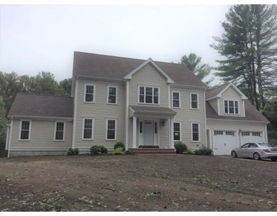 12 Settlers Drive, Lakeville, MA 02347 - MLS#: 72206651