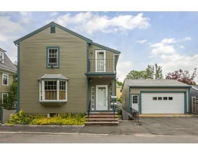 10 Jefferson St. UNIT 2, Marblehead, MA 01945 - MLS#: 72206753